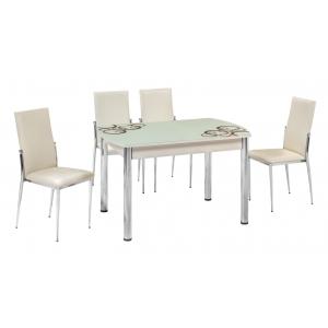KT 7012-120/C Mutfak Masası Takımı