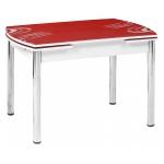 KT 7013-120/R Mutfak Masası Takımı