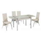 KT 7013-120/C Mutfak Masası Takımı