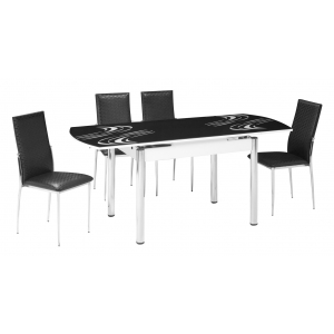 KT 7013-120/B Mutfak Masası Takımı