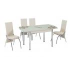 KT 7215-120/C Mutfak Masası Takımı