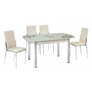 KT 7014-120/C Mutfak Masası Takımı