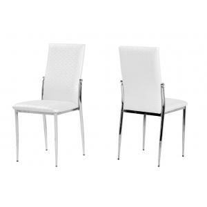 KT 7320 Beyaz Sandalye