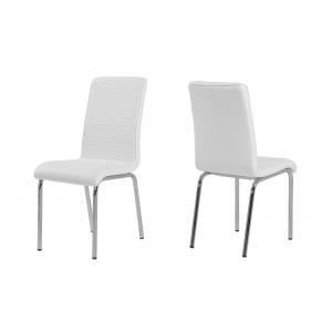KT 7053 Beyaz Sandalye