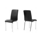 KT 7053 Siyah Sandalye