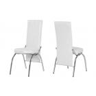 KT 7055 Beyaz Sandalye