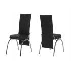 KT 7055 Siyah Sandalye